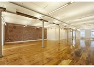 SoHo Loft Renovation