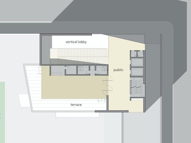 Fifth Floor / Function