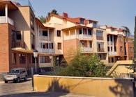 Residence 'Kipiani'