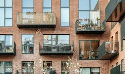10 fresh examples of brick and stone in architecture