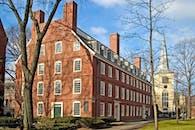 2019 Massachusetts Hall Harvard University