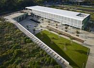 Pacific Center Campus Development - Amenities Building