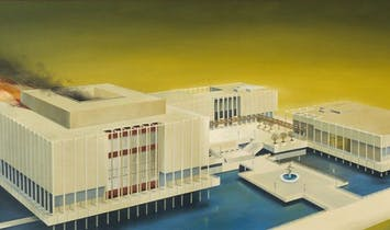 Zumthor's LACMA has been approved - here's what will be lost