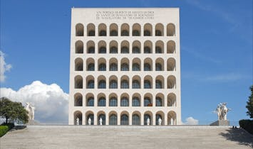"The New Yorker asks, ""Why are so many fascist monuments still standing in Italy?"""