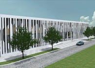 Library-Podgorica