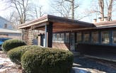 Frank Lloyd Wright's Booth Cottage could face wrecking ball after new owner files for demolition permit