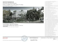 Private Residence (Design Development)