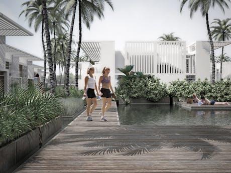 Cocotal Villas...