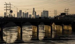Gehry enlisted to masterplan LA River redevelopment