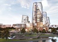Boston water front - Architecture Development