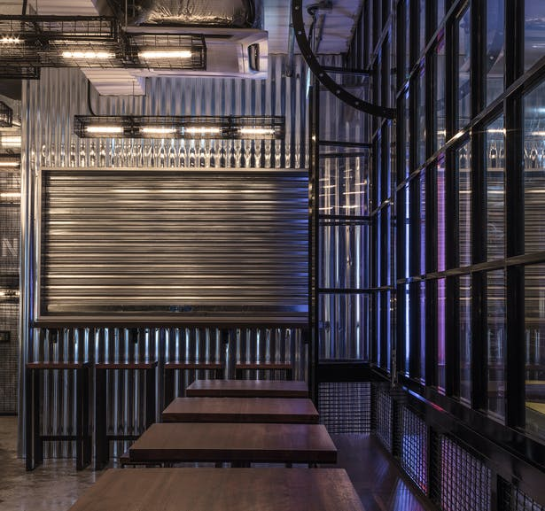 © Atelier Nuno Architects Photo Credit: Edmon Leong