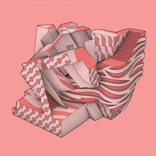 Eric Cubacub Isometric Projection Drawings Instructor: Sona Gevorkyan