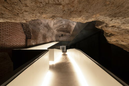 Photo: Lorenzo Masotto, courtesy of Stefano Boeri Architetti.