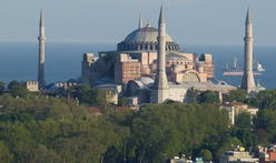 Turkey's spat with UNESCO over the Hagia Sophia just grew a little deeper