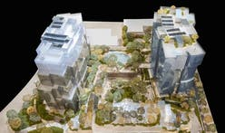 Updates to Frank Gehry's Sunset Strip mixed-user revealed