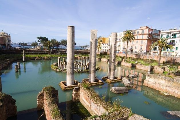 Image result for Ancient Roman Concrete images