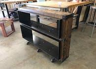 Furniture Design - Book Shelf