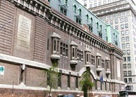 Lexington Armory, New York City (1906) - Facade Rehabilitation and Window Replacement