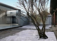 Caiguoqiang Courtyard House Renovation