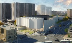 Michael Maltzan's Winnipeg Art Gallery Inuit Art Center set for late 2020 opening