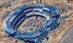 Does the future of the Los Angeles Rams go beyond football? The new $5 billion dollar stadium impacts more than just fans
