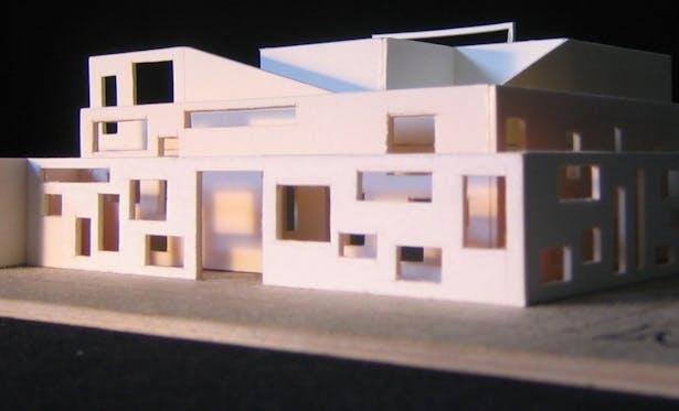Study Model 3
