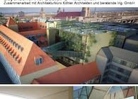 Bayerischer Hof Hotel in Munich