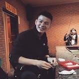 Will (Jing Hui) Chia