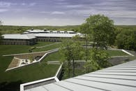 SLIP/SCAPE: BD Campus Center