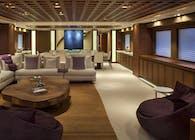 Tsumat - 164' Trinity Yacht