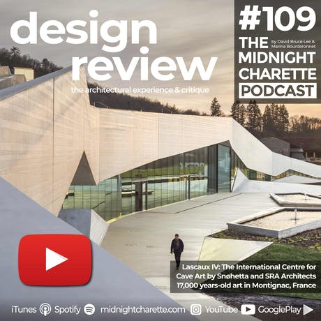 Reviewing a Snohetta Project - EP #109