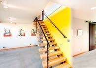 Coates Design: Seattle Architects - Musician House