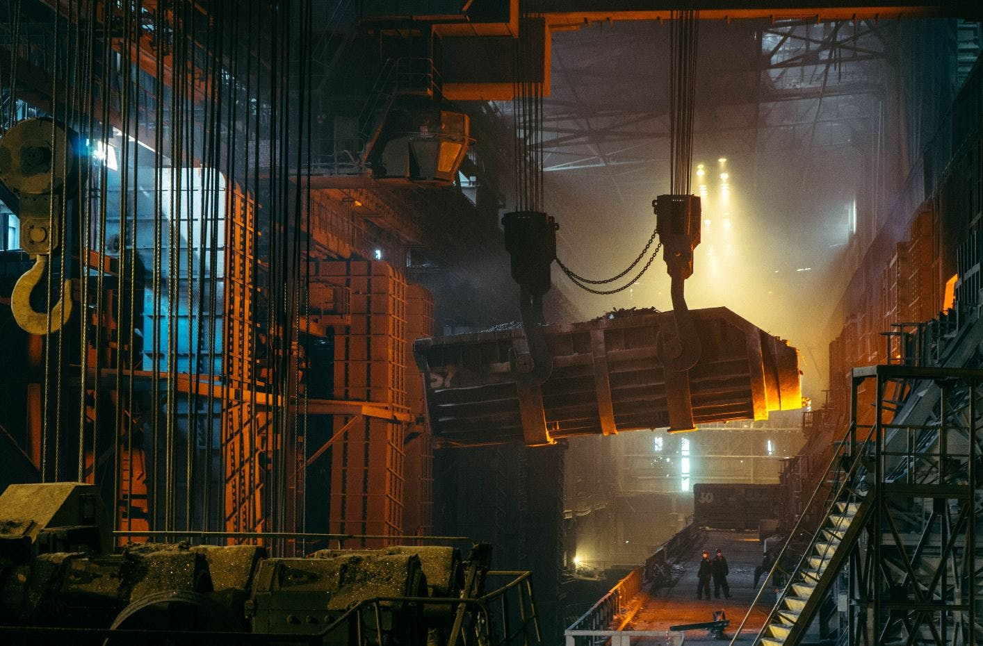 The Steel Tariff And Construction Cost Putting It Into