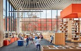 AIA/ALA announces winners of the 2021 Library Building Awards