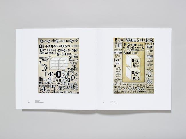 The work of John Furnival.