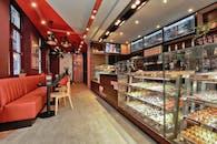 Dunkin Donuts Amsterdam