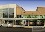 North Shore LIJ Center for Advanced Medicine