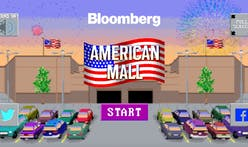 This video game tests your ability to handle the retail madness of an American mall