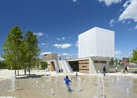 Nike New York Headquarters | STUDIOS Architecture | Archinect