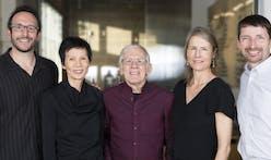 Hodgetts + Fung merges with Seattle-based Mithun