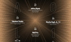 Get Lectured: PennDesign Fall '13