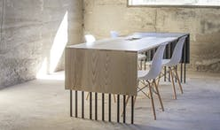 "Ten Top Images on Archinect's ""Furniture"" Pinterest Board"