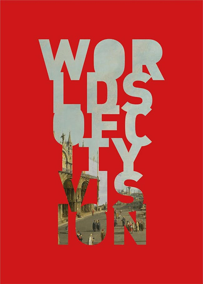 Worlds of Cityvision, official poster
