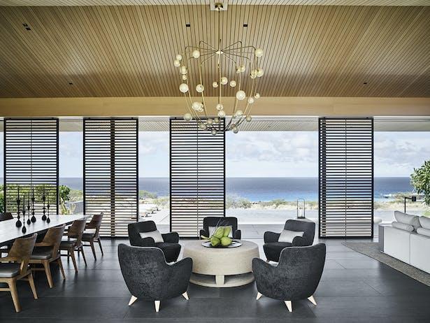 Kua Bay Residence (Photo: Douglas Friedman)