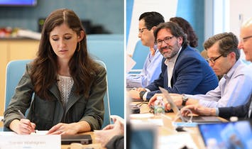 NCARB is studying how technology and shifts in practice could impact the future of licensure