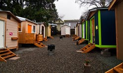 """Row over Seattle's """"tiny homes village"""" escalates as city moves to shut down facility"""