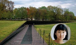 From a B at Yale to a Built Memorial: Maya Lin's Vietnam Memorial