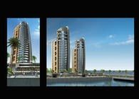 EKO towers Nigeria -