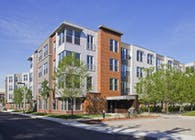 2005 Mezzo Lofts and Parking Garage (Concept, Renderings, Design Development, and CD's)
