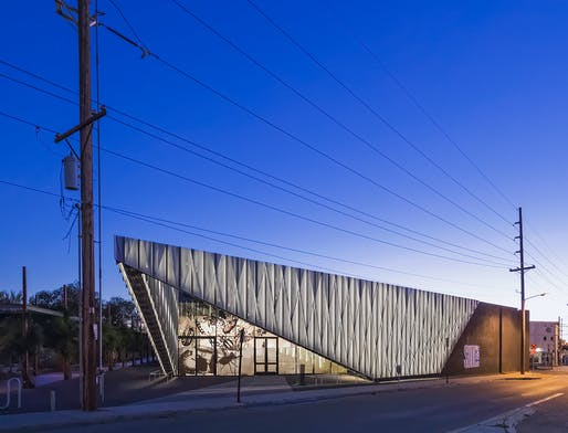 SITE Santa Fe by SHoP Architects. Photo © Jeff Goldberg/Esto.